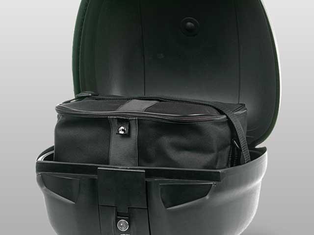ヘプコ&ベッカー 正規品 AluStandatdTC35 / JourneyTC40用 インナーバッグ