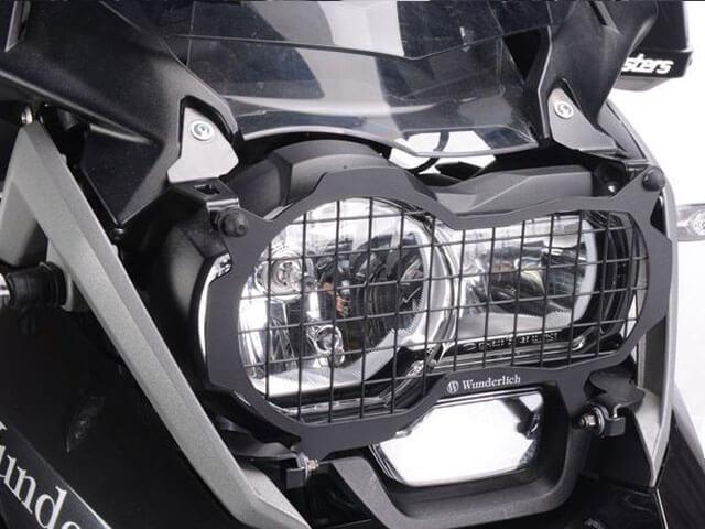 可倒式ヘッドライトグリル BMW R1200GS LC(水冷 '13-)