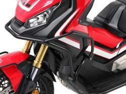 ヘプコ&ベッカー 正規品 フロントアッパークラッシュガード Honda X Adv 17 P Amp A