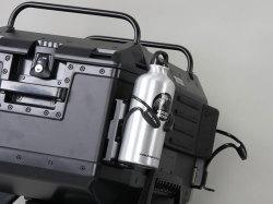 ヘプコ&ベッカー Xplorer ボトルホルダー