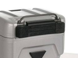 ヘプコ&ベッカー Gobi トップケース用 バックレスト
