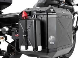 ヘプコ&ベッカー Xplorer 2リットリボトル&ホルダーセット