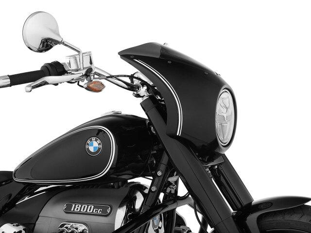 ワンダーリッヒ フロントマスク BMW R18