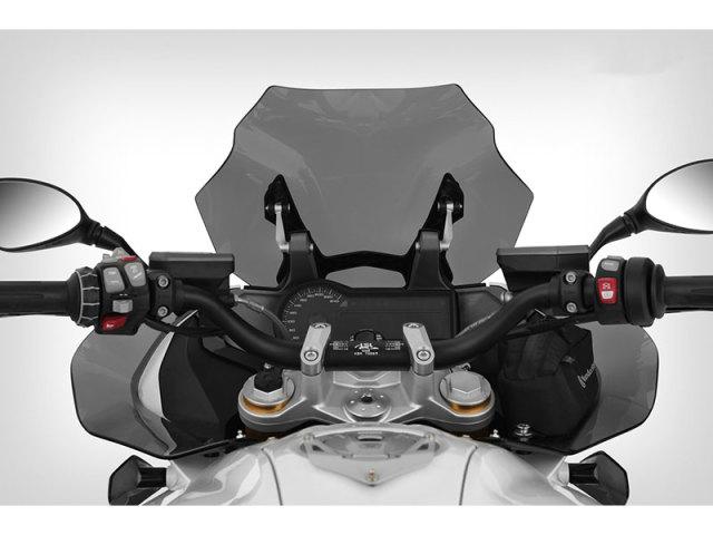 Wunderlich ショートスクリーン 「Sport」 R1250RS / R1200RS LC(水冷 '15-)