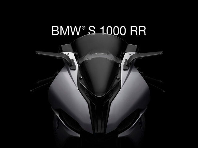 rizoma / リゾマ ミラー 「ステルス / STEALTH」BMW S1000RR