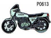 ピンバッチ Kawasaki Z1000
