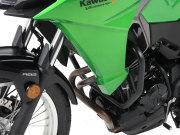 ヘプコ&ベッカー 正規品 エンジンガード Kawasaki Versys-X 250('17-)
