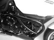 ヘプコ&ベッカー 正規品 エンジンガード Triumph Tiger 1050 ブラック