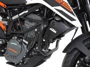 ヘプコ&ベッカー 正規品 エンジンガード KTM 125 Duke('17-)