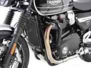 ヘプコ&ベッカー エンジンガード Triumph SpeedTwin / スピードツイン