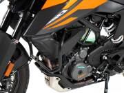 ヘプコ&ベッカー エンジンガード KTM 390 Adventure ('20-)