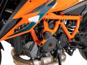 ヘプコ&ベッカー エンジンガード  KTM 1290 Super Duke R