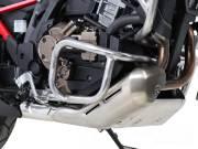 ヘプコ&ベッカー エンジンガード CRF1100L AfricaTwin / アフリカツイン 1100 ステンレス