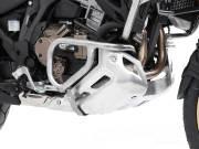 ヘプコ&ベッカー エンジンガード ステンレス CRF1100L AfricaTwin Adventure Sport ('20-)