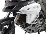 ヘプコ&ベッカー 正規品 タンクガード ステンレス Ducati Multistrada 1200 Enduro ('16-)