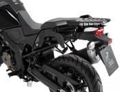 ヘプコ&ベッカー サイドソフトケースホルダー「C-Bow」SUZUKI V-Strom 1050