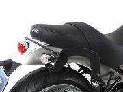 ヘプコ&ベッカー 正規品 サイドソフトケースホルダー(キャリア)「C-Bow」 Moto Guzzi Bellagio