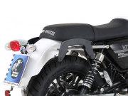 ヘプコ&ベッカー 正規品 サイドソフトケースホルダー(キャリア)「C-Bow」 MotoGuzzi V7 Cafe Classic