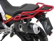 ヘプコ&ベッカー サイドソフトケースホルダー「C-Bow」MOTOGUZZI V85 TT