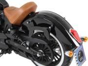 ヘプコ&ベッカー サイドソフトケースホルダー「C-Bow」Indian SCOUT/Sixty