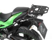 ヘプコ&ベッカー リアキャリア Minirack/ミニラック Kawasaki Z125 / ニンジャ125