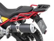 ヘプコ&ベッカー トップケースホルダー イージーラック / アルラック MOTOGUZZI V85 TT