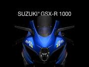 rizoma / リゾマ ミラー 「ステルス / STEALTH」SUZUKI GSXR 1000 R