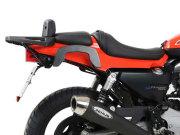 ヘプコ&ベッカー 正規品 サイドソフトケースホルダー(キャリア)「C-Bow」 XR1200