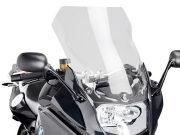 ワンダーリッヒ F800GT 「GT-Marathon」 スクリーン