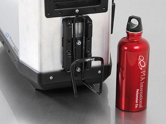 ヘプコ&ベッカー 正規品 Xplorer / AluStandatd ペットボトルホルダー