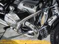 ワンダーリッヒ エンジンガード BMW R18