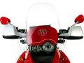 ワンダーリッヒ R1150GS エルゴスクリーン