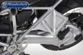ワンダーリッヒ リアサイドスプラッシュガード BMW R1200GS LC(水冷) / Adventure