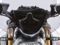 ワンダーリッヒ ウインドスクリーンマウント R1200R LC(水冷 '15-)