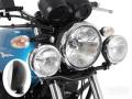 ヘプコ&ベッカー 正規品 ツインライト MotoGuzzi V7Ⅲ