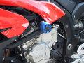 P&A International クラッシュパッド X-Pad BMW S1000XR('15-)