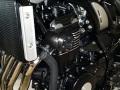 P&A International クラッシュパッド X-Pad Kawasaki Z900('17-) / Z900RS('18-)