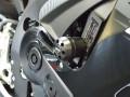 metisse クラッシュパッド X-Pad Suzuki GSX-R 750/600 ('11-)