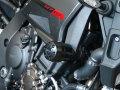 P&A International クラッシュパッド X-Pad Yamaha MT-10('16-)