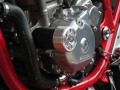 metisse ダンパー内蔵クラッシュパッド X-Pad Honda CB1300