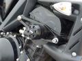 metisse ダンパー内蔵クラッシュパッド X-Pad Triumph StreetTriple