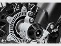 Wunderlich DoubleShock クラッシュプロテクター(フロントフォークスライダー)