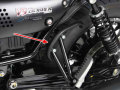 ヘプコ&ベッカー 正規品 ハンドル for センタースタンド Moto Guzzi V9 Roamer / Bobber
