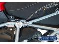 ワンダーリッヒ フレームホールキャップセット BMW R1200GSLC
