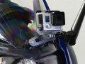 ワンダーリッヒ アクションカメラホルダー F800GT / F800ST