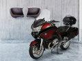 ワンダーリッヒ BMW純正パニアケース用 壁掛けブラケット R1200ST/R1200RT/R1200R/K1300GT/K1200GT