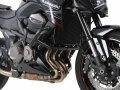 ヘプコ&ベッカー 正規品 エンジンガード (ブラック) Kawasaki Z800