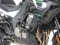 ヘプコ&ベッカー 正規品 エンジンガード Kawasaki Versys 1000 ('19-)