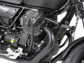 ヘプコ&ベッカー 正規品 エンジンガード Moto Guzzi V9 Roamer / Bobber