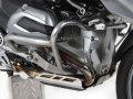 ヘプコ&ベッカー 正規品 エンジンガード Stainless Steel BMW R1200GS LC(水冷 '13-)
